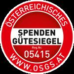 BNA - Spendenguetesiegel_2017